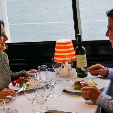 Découvrez et déguster des plats et des saveurs exceptionnelles sur le côte d'argent